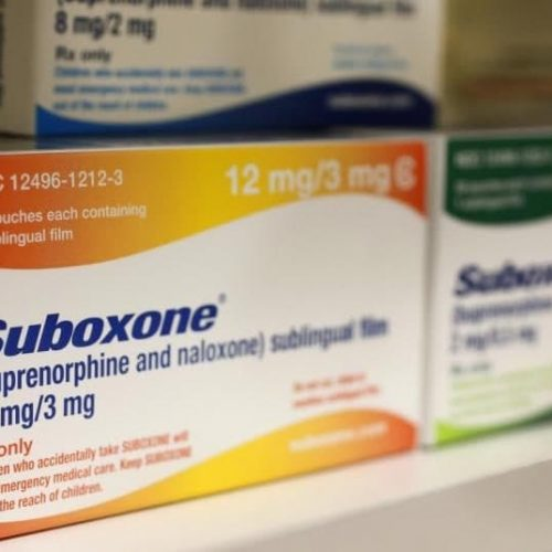 Buy Suboxone 12mg tablet online