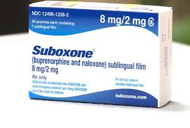 Buy Suboxone 8mg Strips (Film) online