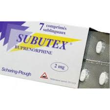 Buy subutex 2mg online