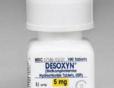 Buy Desoxyn 5mg online