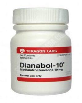 Buy Dianabol 10mg online