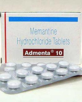 Buy Namenda (Memantine) 10mg online