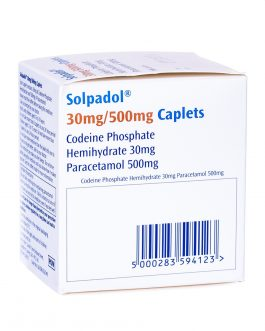 Where can i buy Solpadol online