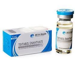 Buy Testosterone Enanthate 250mg online