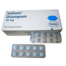 Buy Valium (Diazepam) 10mg Online
